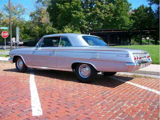Picture of '62 Impala SS - MS1H