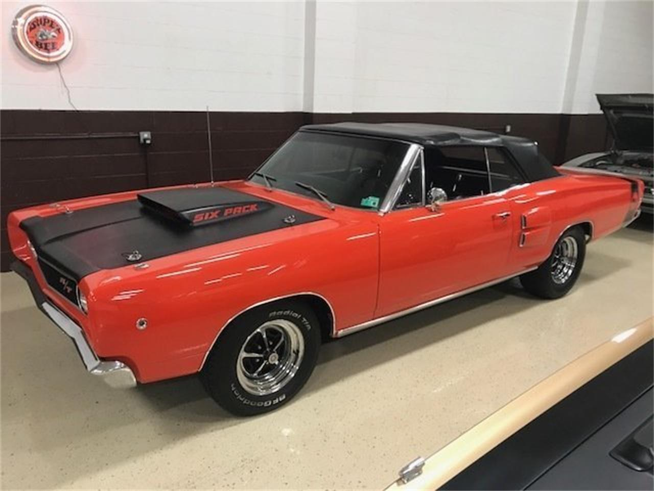 Large Picture of '68 Coronet - MS1O