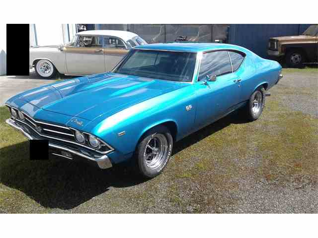 Picture of '69 Chevelle - MS1V