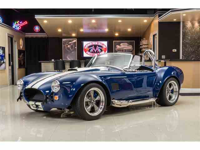 Picture of '65 Cobra - MS2B
