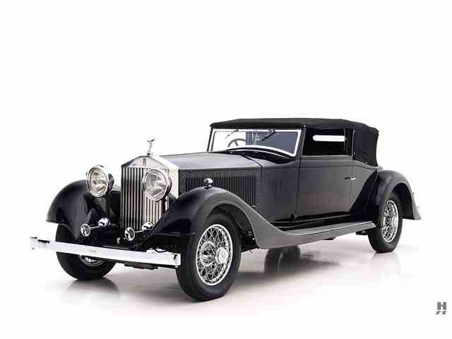 Picture of 1934 Rolls-Royce Phantom II located in Saint Louis Missouri - $475,000.00 - MS2O