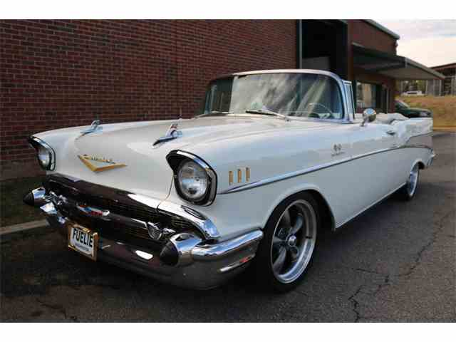 Picture of '57 Bel Air - MS3A
