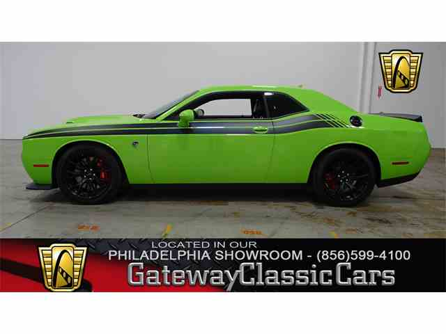 Picture of '15 Challenger - MS3M