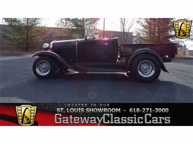 Picture of '30 Pickup - MS3O