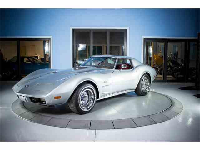 Picture of '74 Corvette - MQ4E