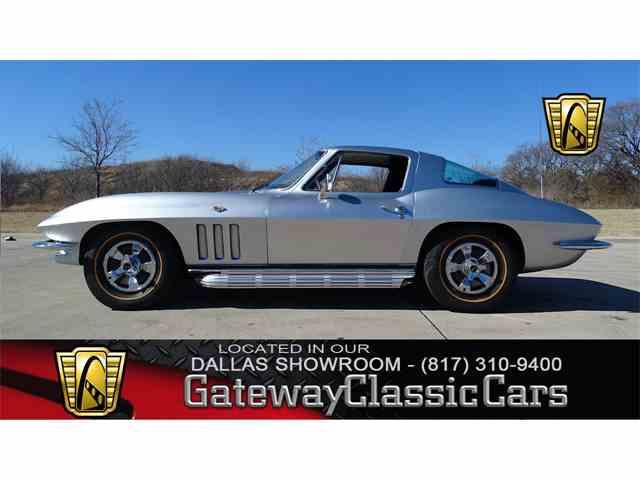 Picture of '66 Corvette - MS3Z