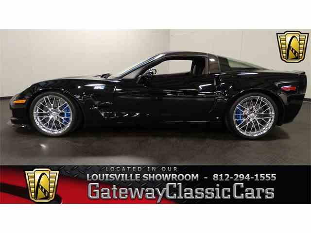 Picture of '09 Corvette - MS46