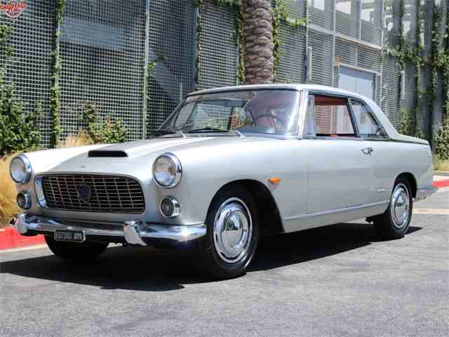 Picture of '63 Flaminia - MS4J