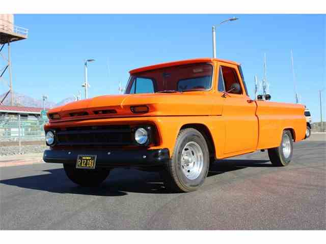 Picture of '64 C10 - MS4N
