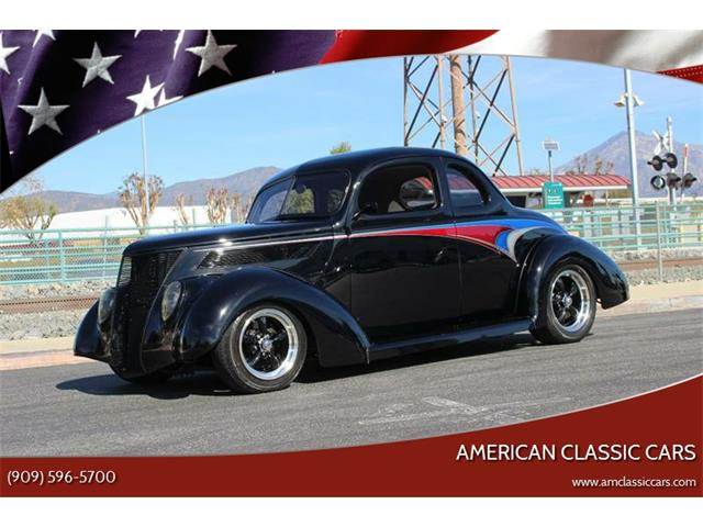 Picture of '37 Coupe - MS4P
