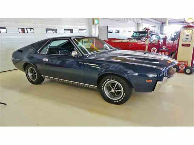 Picture of '68 AMX - MS4V