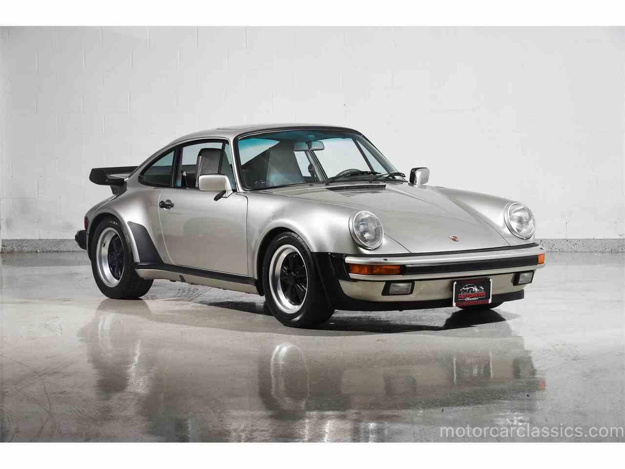 1985 Porsche 911 Carrera for Sale | ClicCars.com | CC-1062909