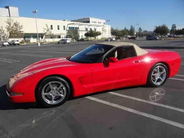 Picture of '04 Corvette - MS5B