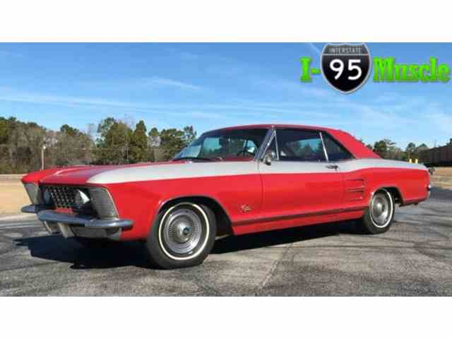 Picture of '64 Riviera - MS5O