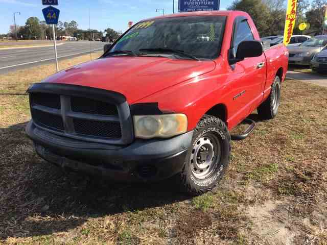 Picture of '03 Ram 1500 - MS5Q