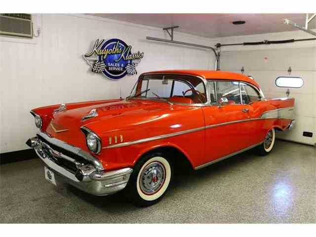 Picture of '57 Bel Air - MS5R