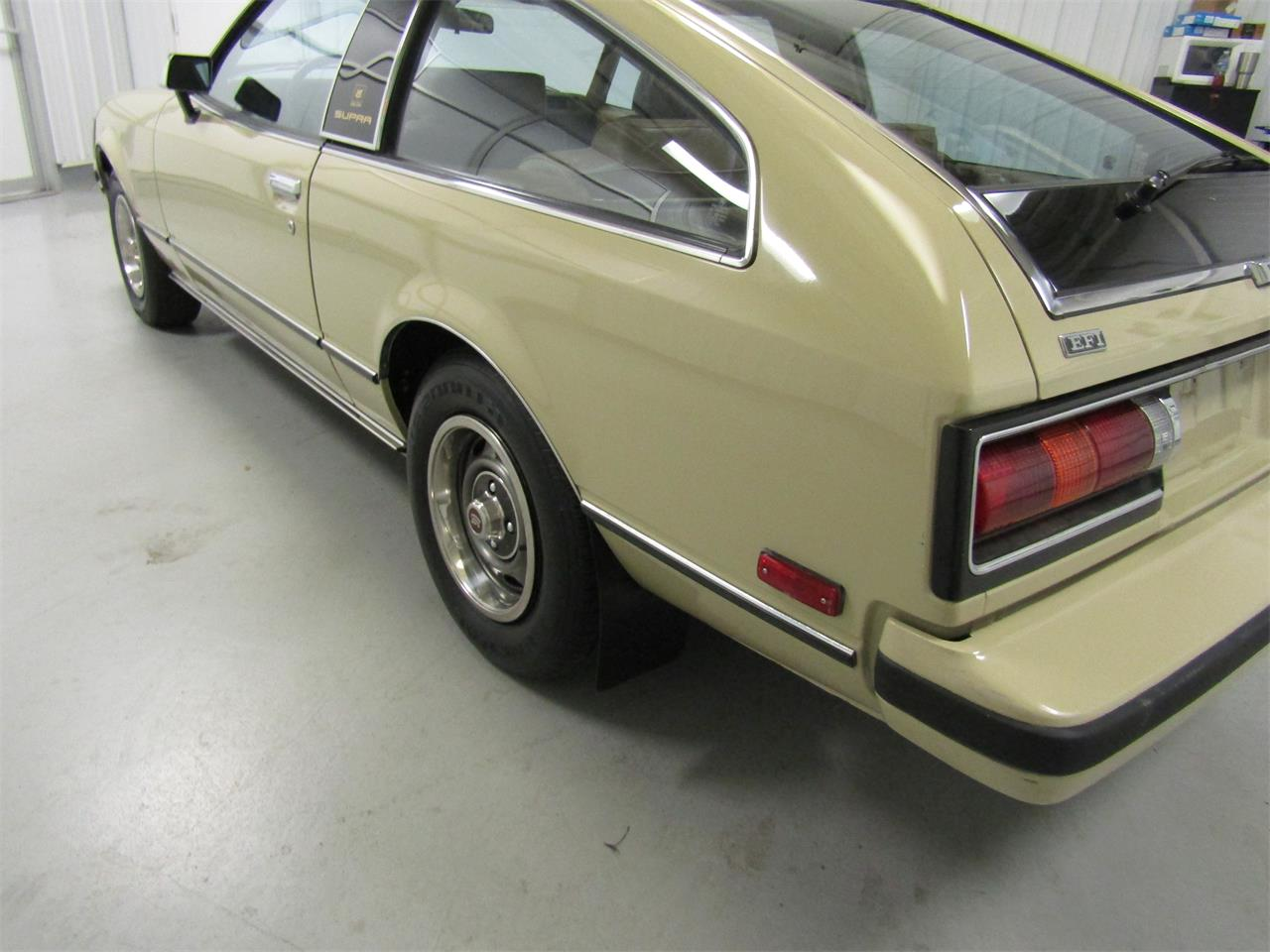 Large Picture of '79 Celica - MS69