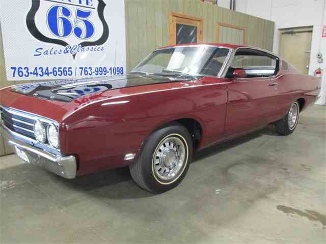 Picture of '69 Ford Torino - $74,995.00 - MS6P