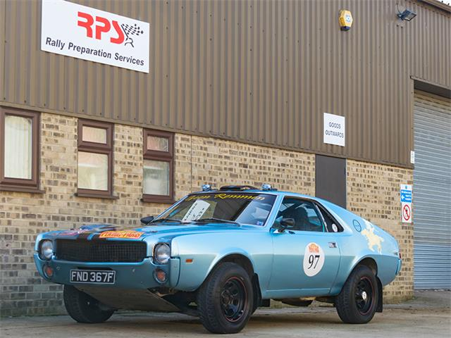 Picture of '68 AMX - MS6W