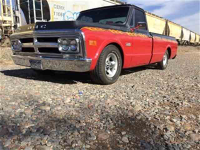Picture of '69 Pickup - MS78