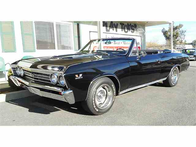 Picture of '67 Chevelle - MS7I