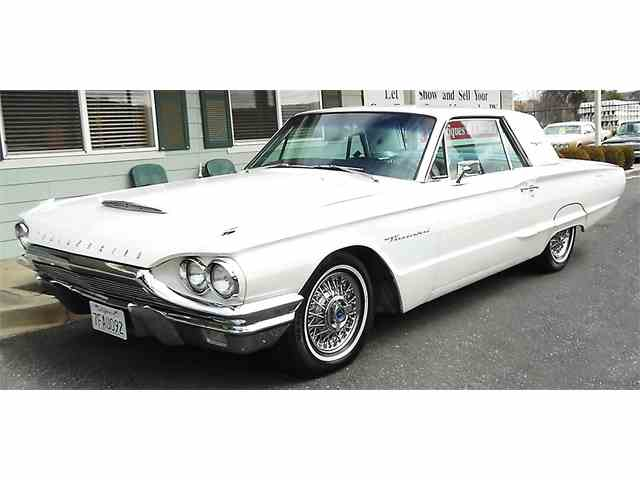 Picture of '64 Thunderbird - MS7L