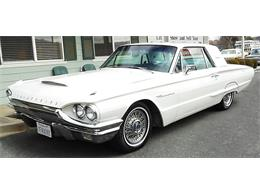 Picture of 1964 Thunderbird located in Redlands California - MS7L