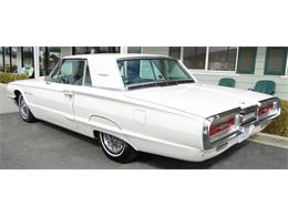 Picture of 1964 Thunderbird located in Redlands California - $10,995.00 Offered by Play Toys Classic Cars - MS7L