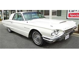 Picture of 1964 Ford Thunderbird - $10,995.00 Offered by Play Toys Classic Cars - MS7L