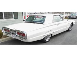 Picture of Classic '64 Ford Thunderbird Offered by Play Toys Classic Cars - MS7L