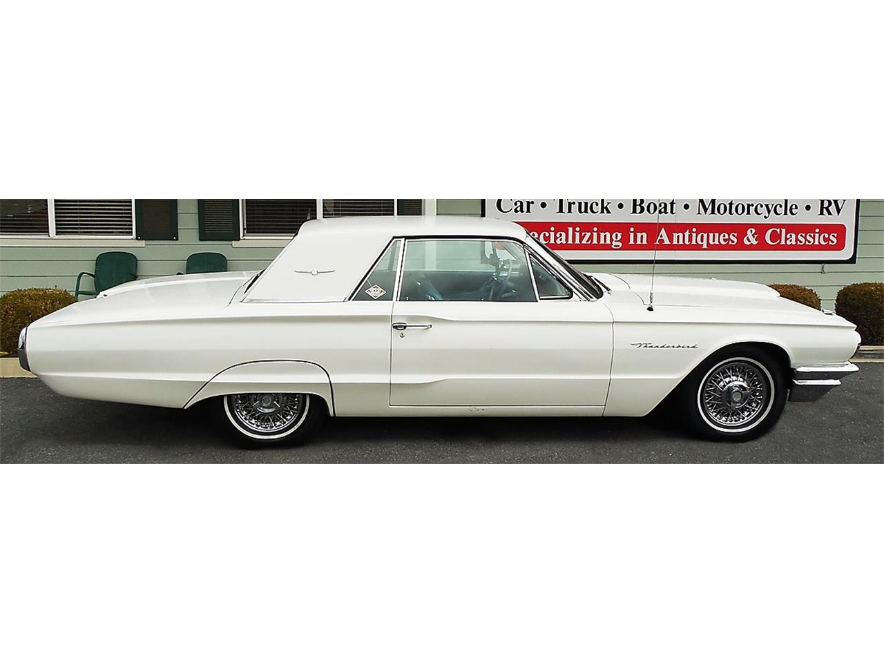 Large Picture of '64 Thunderbird - $10,995.00 - MS7L