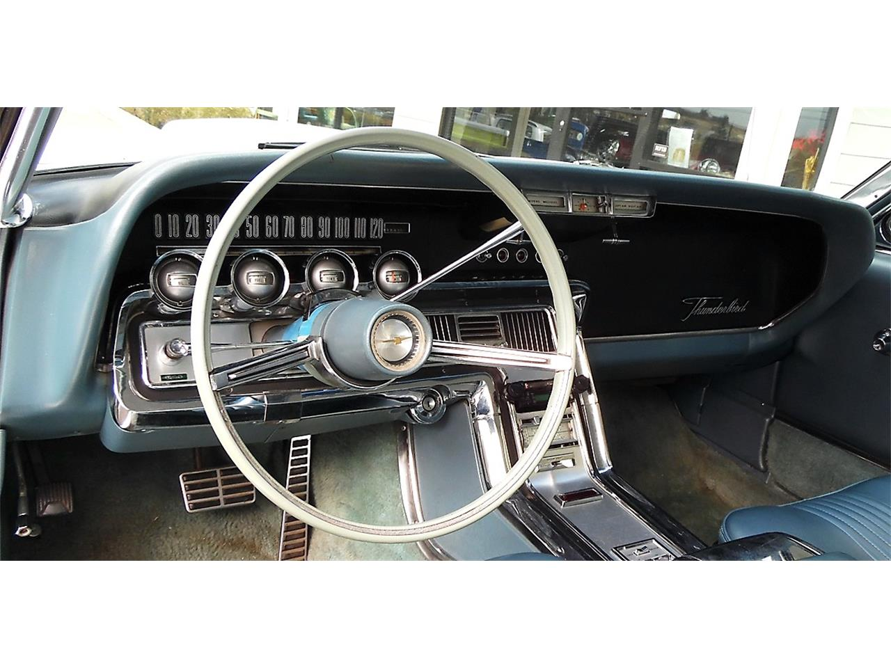 Large Picture of Classic 1964 Ford Thunderbird - MS7L