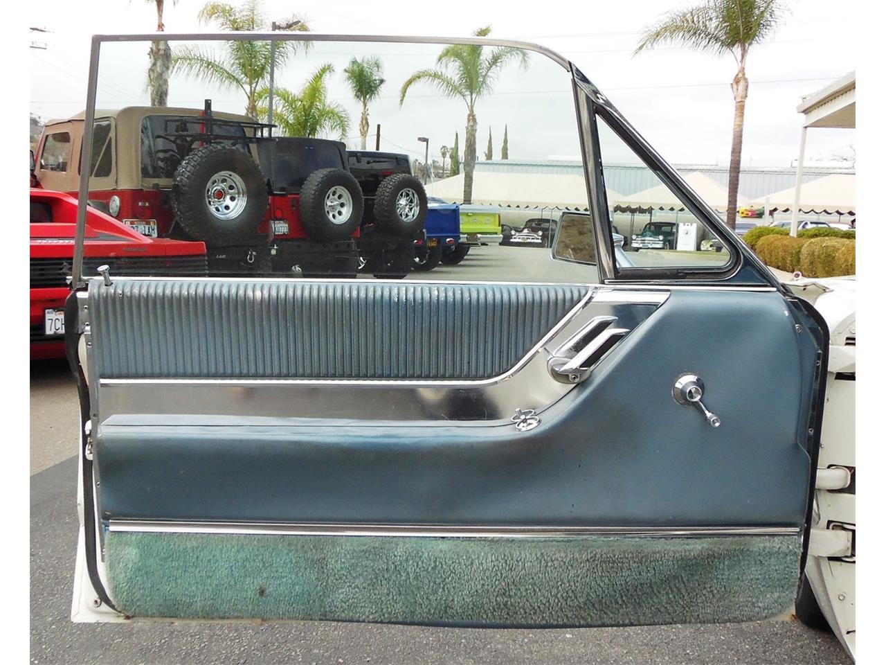 Large Picture of 1964 Thunderbird located in Redlands California - $10,995.00 - MS7L