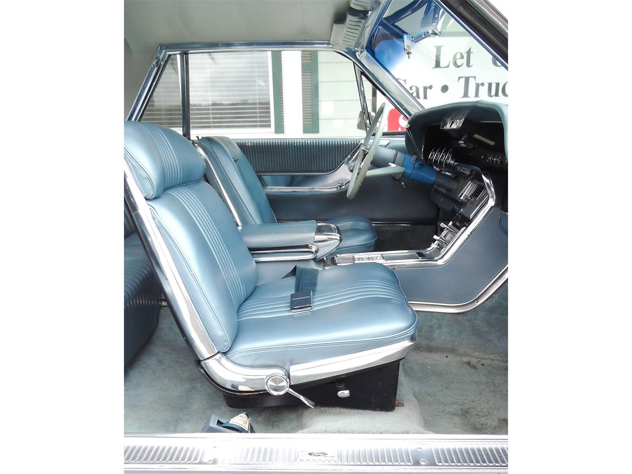 Large Picture of Classic '64 Ford Thunderbird located in California - $10,995.00 - MS7L