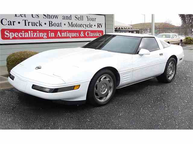 Picture of '94 Corvette - $9,995.00 Offered by  - MS7P