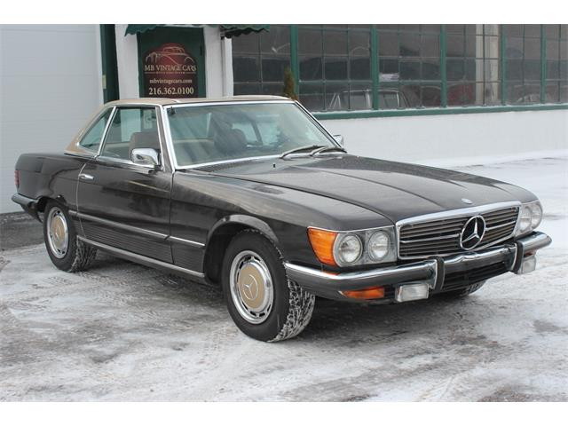 Picture of '72 350SL - MS7W