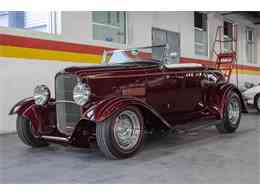 Picture of Classic 1932 Ford Hot Rod - $139,995.00 Offered by John Scotti Classic Cars - MSAV