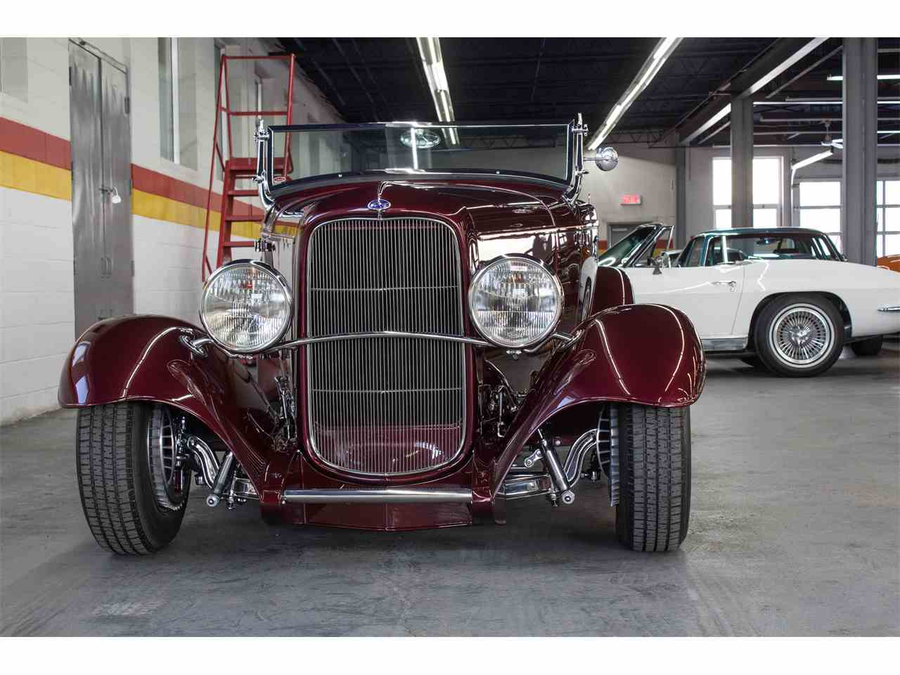 Large Picture of Classic '32 Hot Rod located in MONTREAL Quebec - $139,995.00 - MSAV