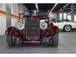 Picture of '32 Hot Rod - $139,995.00 Offered by John Scotti Classic Cars - MSAV