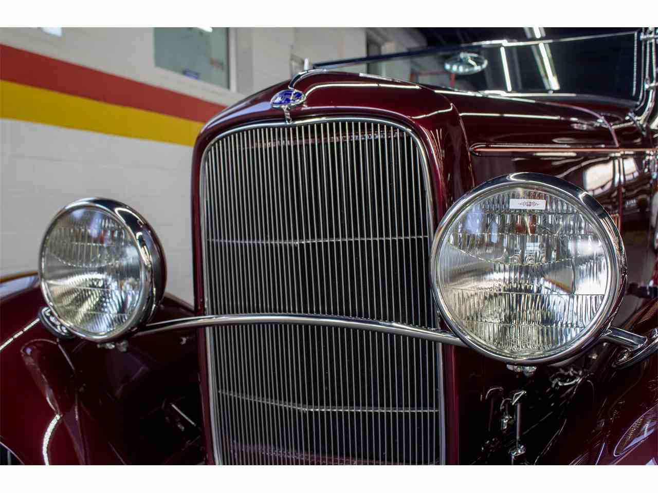Large Picture of 1932 Ford Hot Rod - $139,995.00 Offered by John Scotti Classic Cars - MSAV
