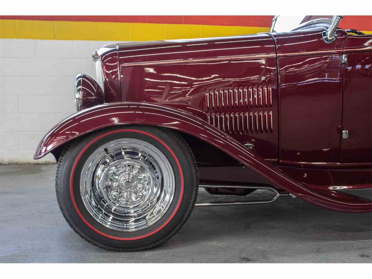 Large Picture of Classic '32 Ford Hot Rod - MSAV