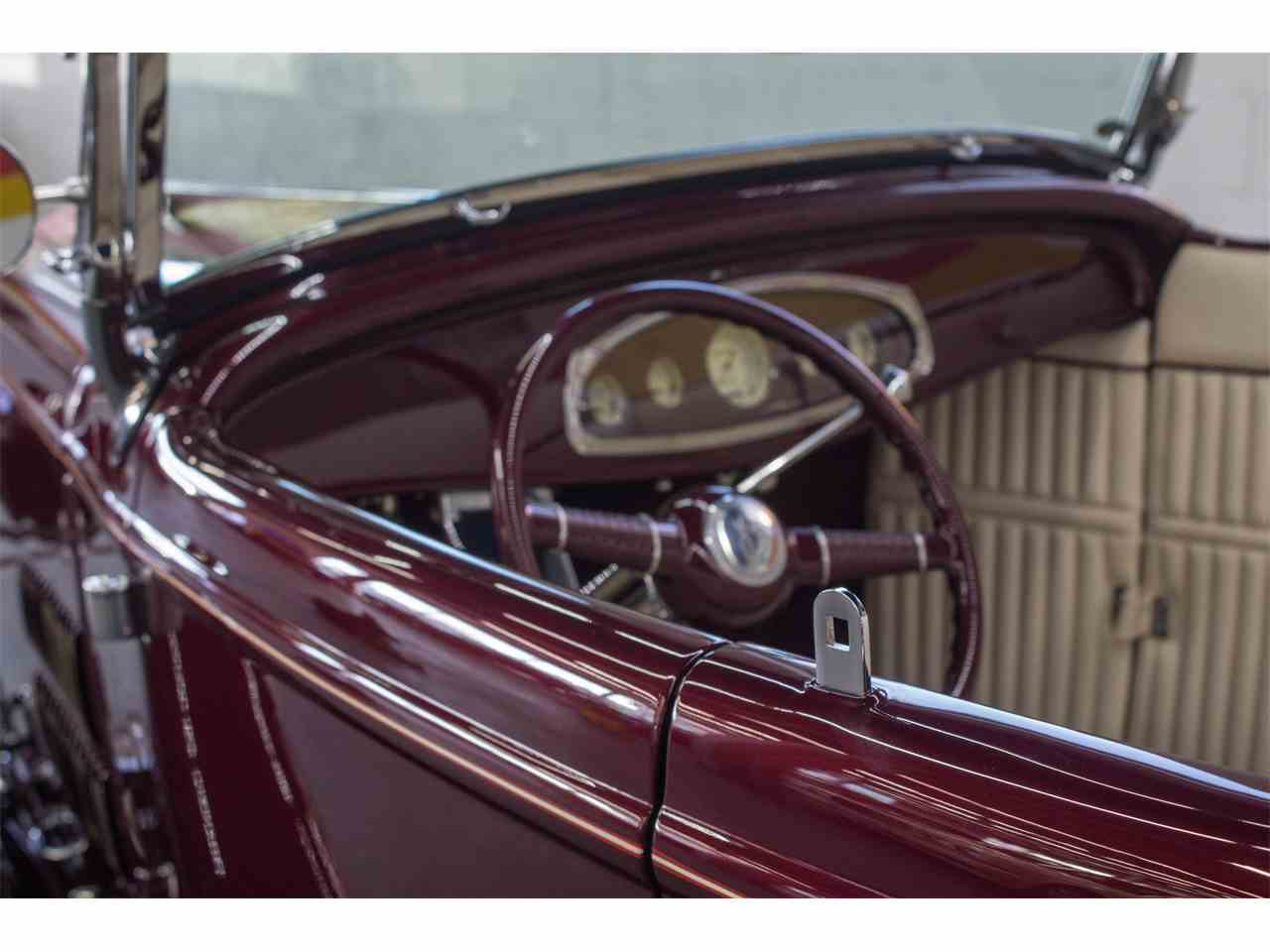 Large Picture of '32 Hot Rod located in MONTREAL Quebec - $139,995.00 - MSAV
