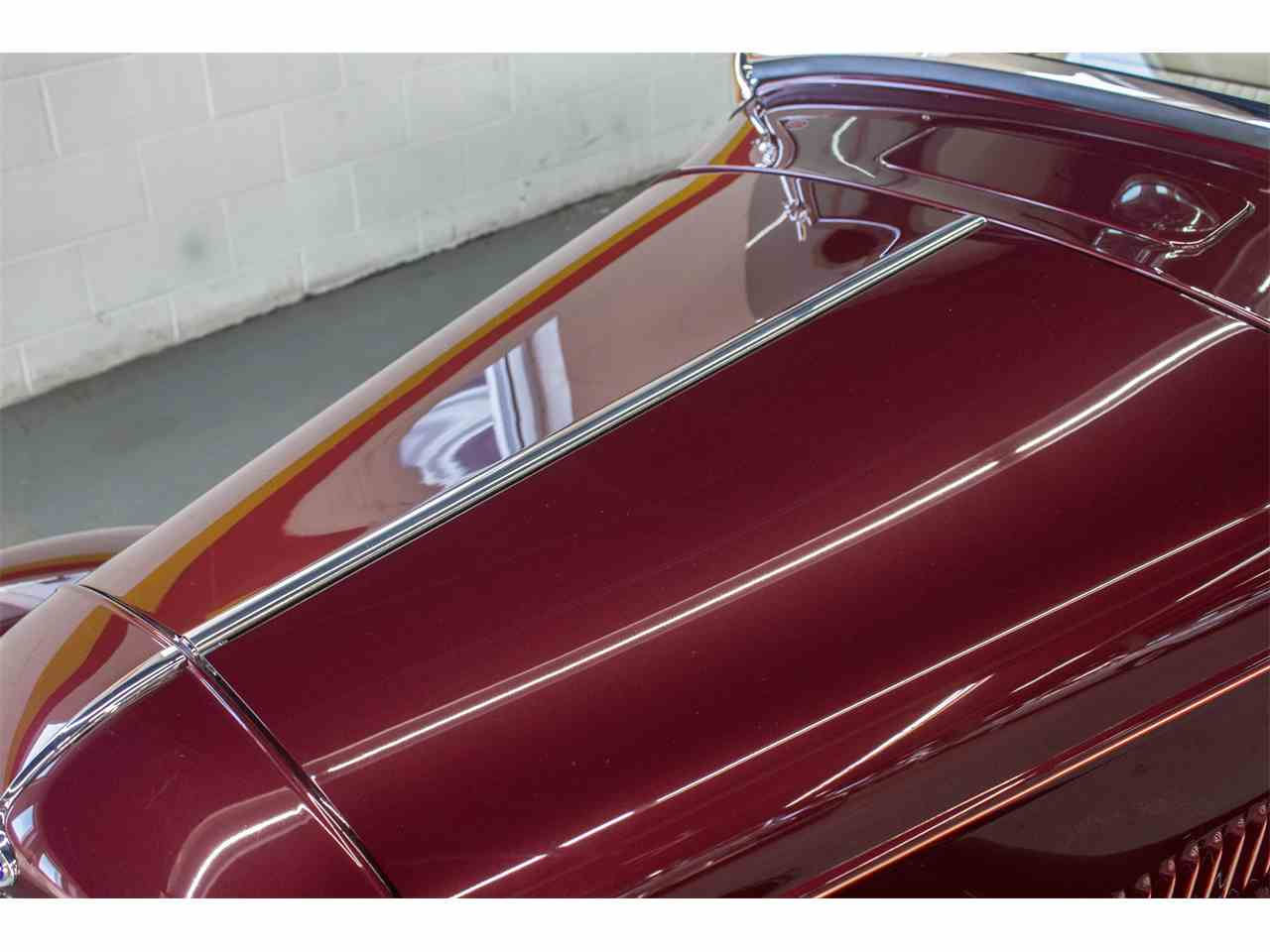Large Picture of Classic 1932 Ford Hot Rod - $139,995.00 Offered by John Scotti Classic Cars - MSAV