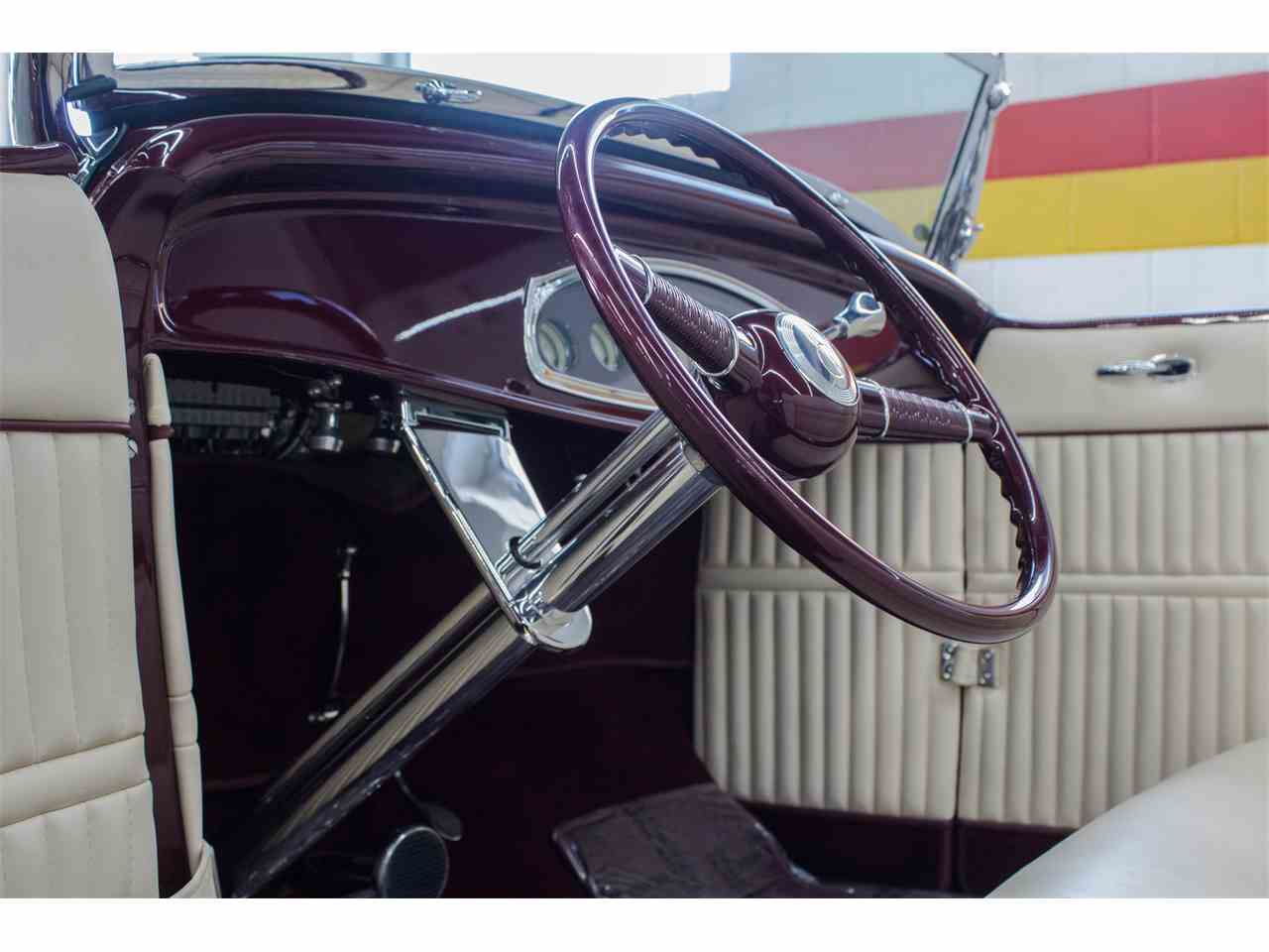 Large Picture of '32 Hot Rod located in MONTREAL Quebec Offered by John Scotti Classic Cars - MSAV