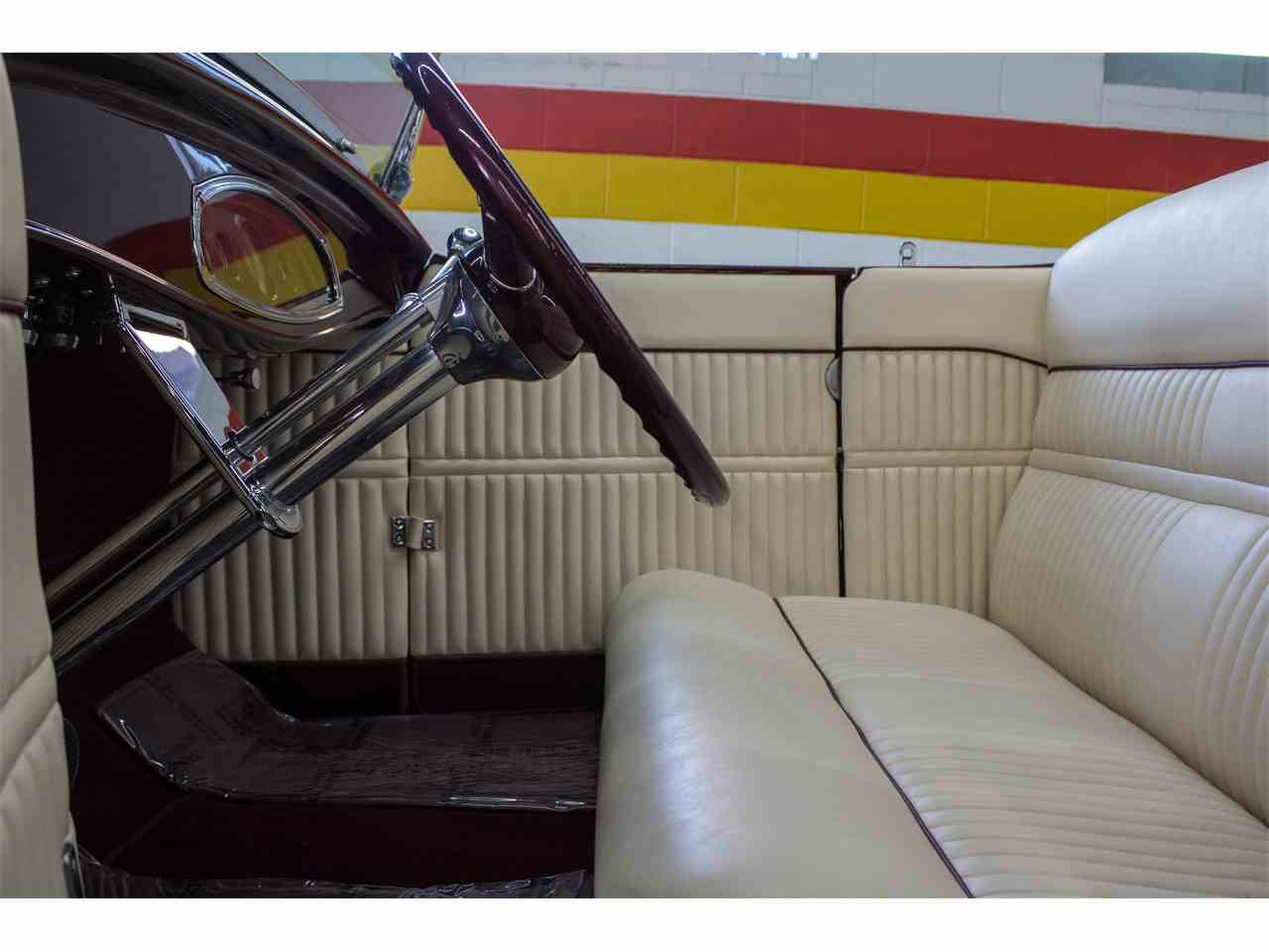 Large Picture of '32 Hot Rod located in Quebec Offered by John Scotti Classic Cars - MSAV