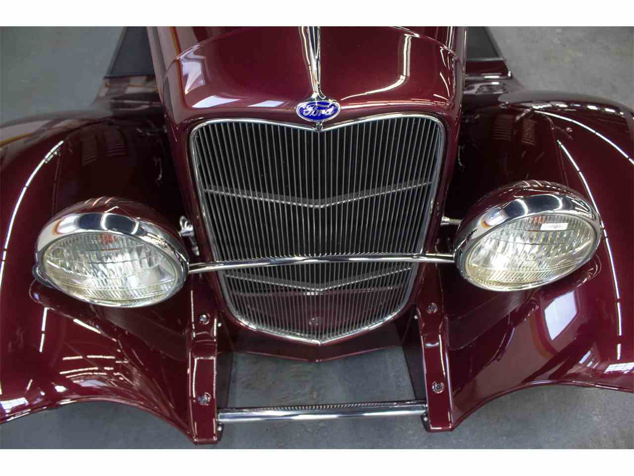 Large Picture of Classic 1932 Hot Rod located in MONTREAL Quebec Offered by John Scotti Classic Cars - MSAV