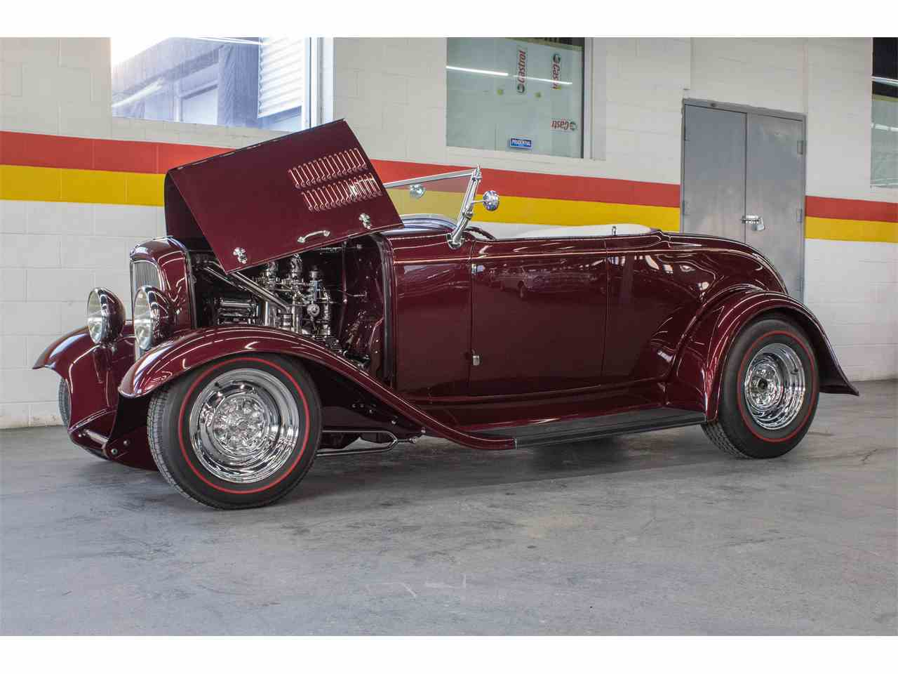 Large Picture of 1932 Hot Rod Offered by John Scotti Classic Cars - MSAV