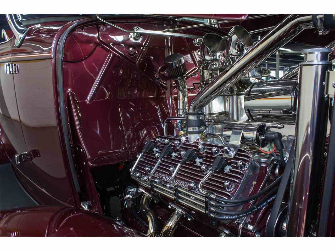 Large Picture of Classic '32 Ford Hot Rod located in Quebec - $139,995.00 Offered by John Scotti Classic Cars - MSAV