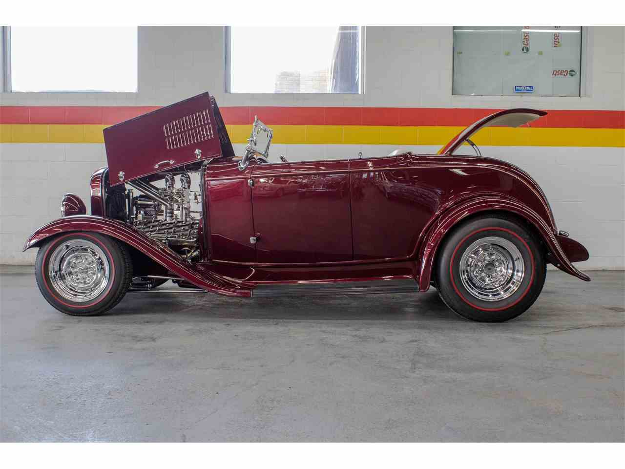 Large Picture of Classic '32 Ford Hot Rod located in MONTREAL Quebec - $139,995.00 - MSAV