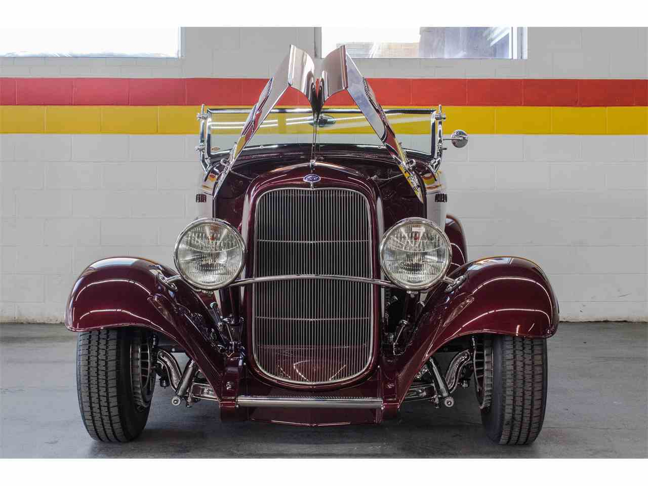 Large Picture of Classic 1932 Hot Rod - MSAV